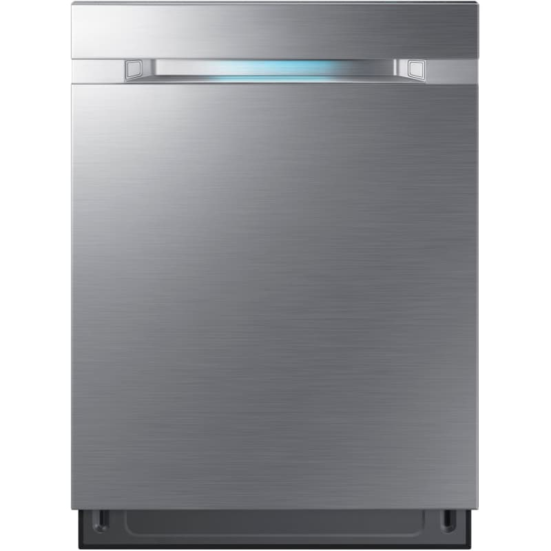 Samsung DW80M9550U 24 Inch Wide 15 Place Setting Energy Star Rated Built-In Full photo