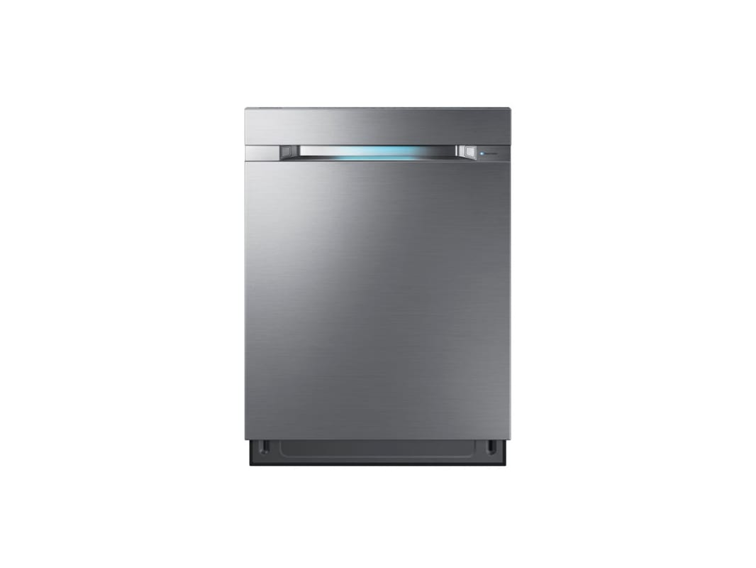 Samsung DW80M9960U 24 Inch Wide 15 Place Setting Energy Star Rated Built-In Full photo