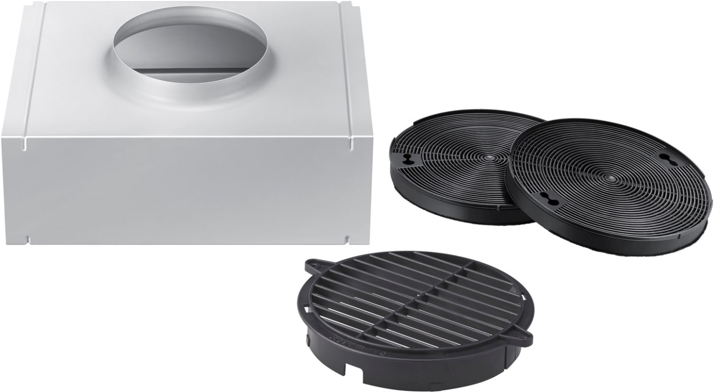 Samsung NK-AF030FN Recirculation Kit for Samsung Range Hoods photo