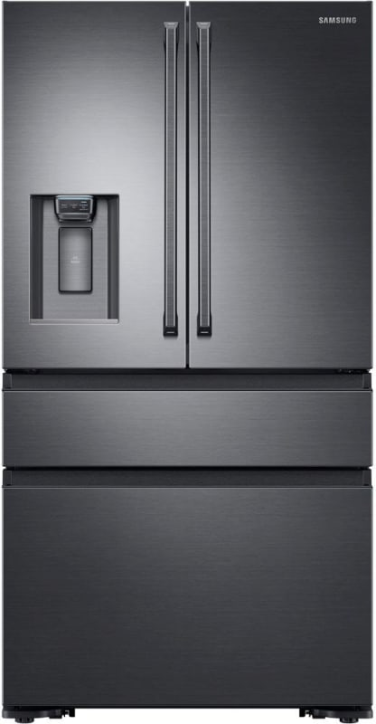Samsung RF23M8090S 36 Inch Wide 22.7 Cu. Ft. Energy Star Rated Four Door French photo