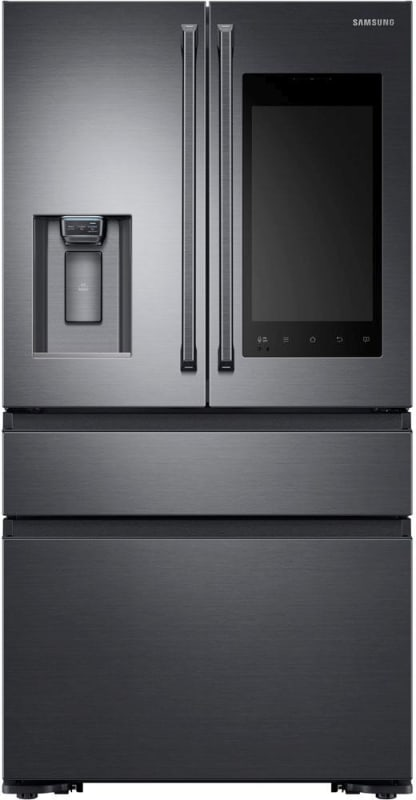 Samsung RF23M8590S 36 Inch Wide 22.2 Cu. Ft. Energy Star Rated Four Door French photo
