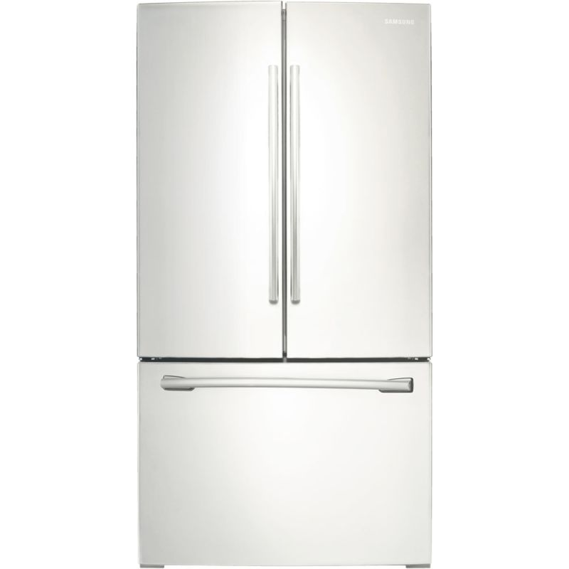 Samsung RF260BEAE 26 Cu. Ft. French Door Refrigerator with Filtered Ice Maker photo