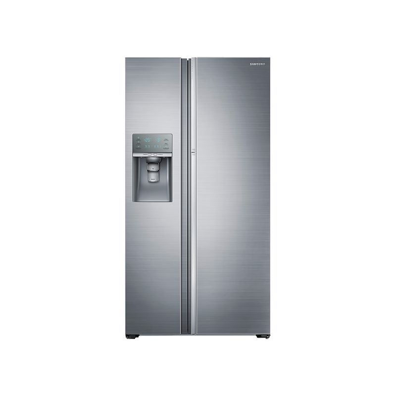 Samsung RH22H9010 36 Inch Wide 22 Cu. Ft. Energy Star Rated Counter Depth Side-B photo