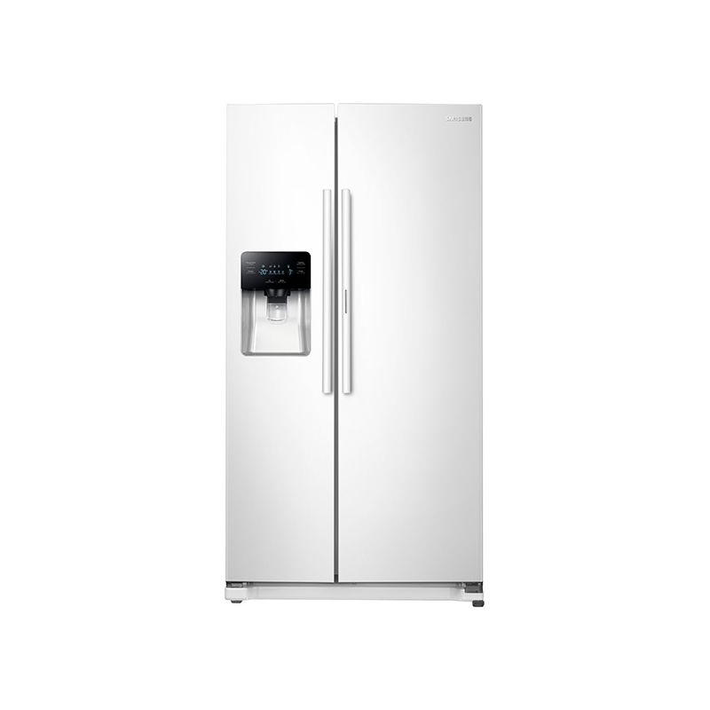 Samsung RH25H5611 36 Inch Wide 24.7 Cu. Ft. Energy Star Rated Side By Side Refri photo