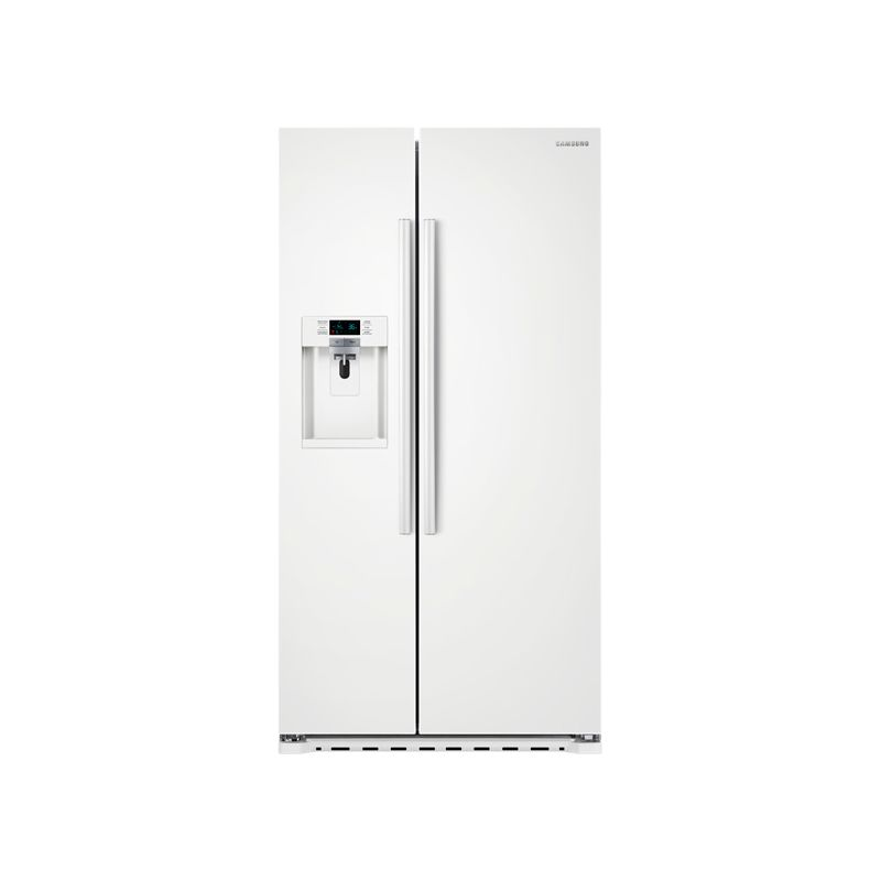 Samsung RS22HDHPN 22 Cu. Ft. Capacity 36