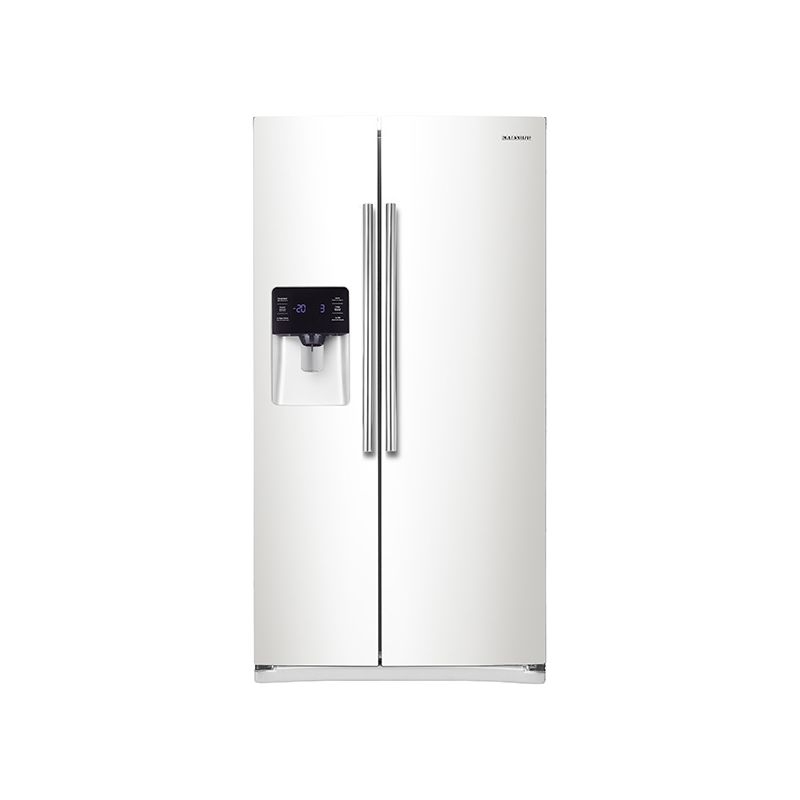 Samsung RS25H5111 25 Cu. Ft. Capacity 36