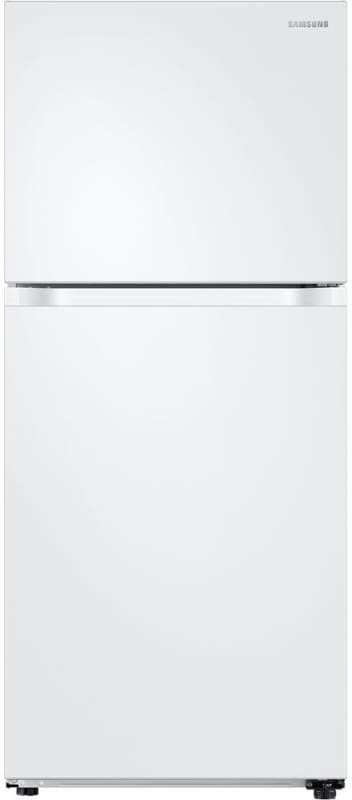 Samsung RT18M6215 29 Inch Wide 17.6 Cu. Ft. Energy Star Rated French Door Refrig photo
