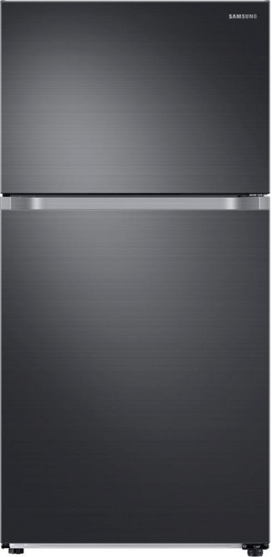 Samsung RT21M6215 33 Inch Wide 21.1 Cu. Ft. Energy Star Rated Top Mount Refriger photo