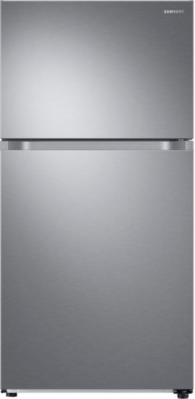 Samsung RT21M6215 33 Inch Wide 21.1 Cu. Ft. Energy Star Rated French Door Refrig photo
