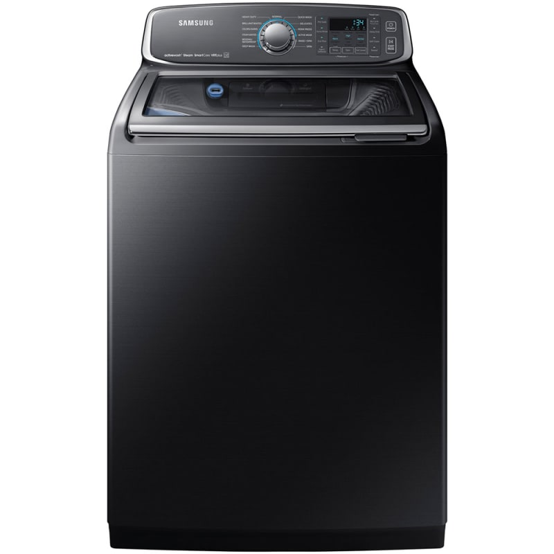 Samsung WA52M7750A 27 Inch Wide 4.5 Cu Ft. Energy Star Rated Top Loading Washer photo