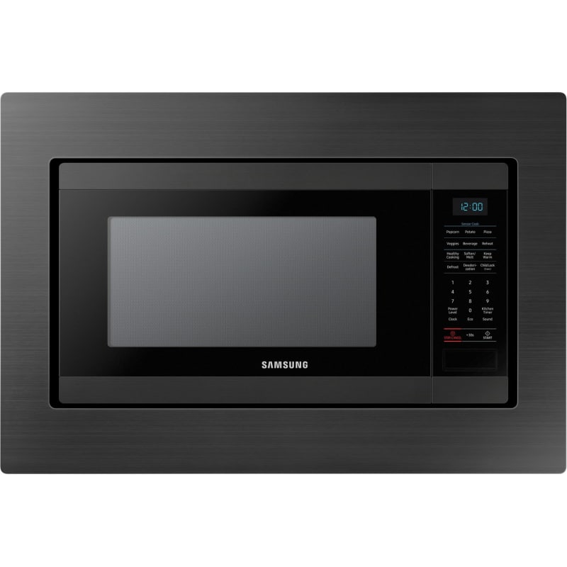 Samsung MS19M8020T Built-In 1.9 Cubic Foot Microwave photo