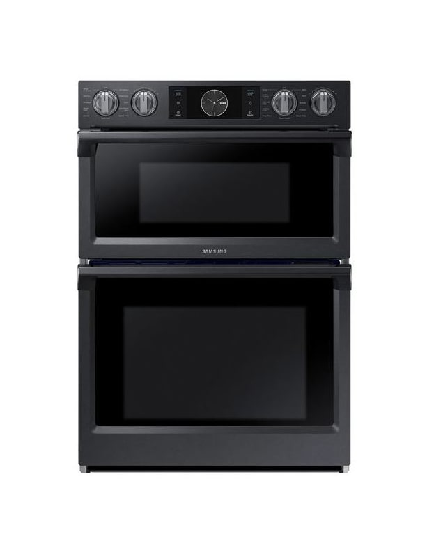 Samsung NQ70M7770D 30 Inch Wide 7.0 Cu. Ft. Electric Combination Oven with WiFi photo