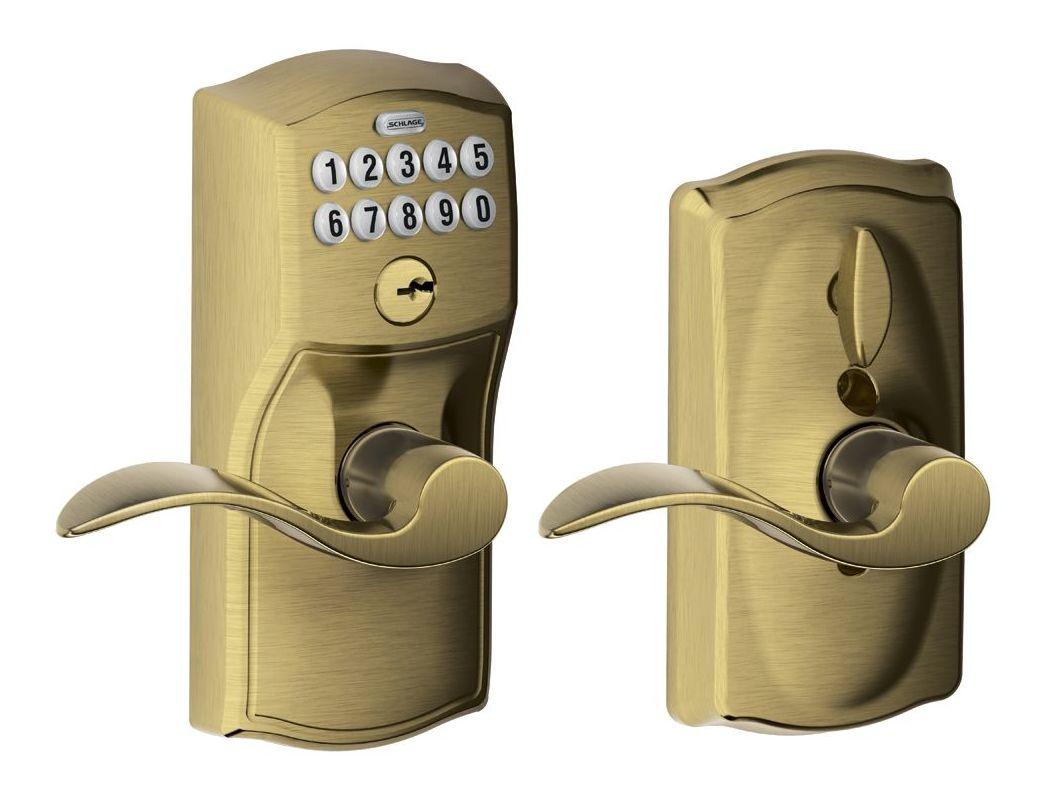 Door Lock Set Usa