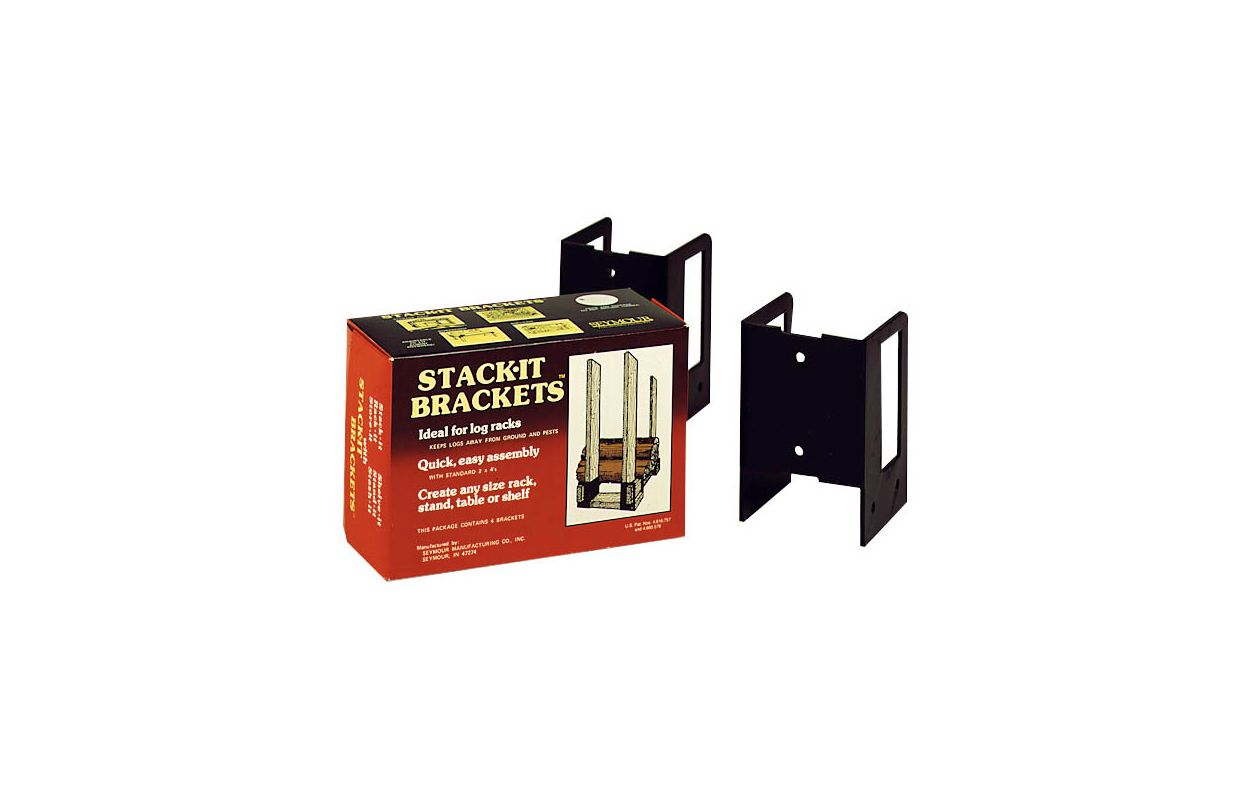 Seymour 30-360 Stack-It Brackets for use with 2 x 4 Boards