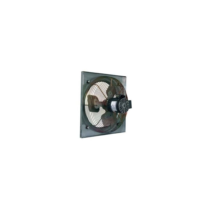 Direct Drive Propeller Fan : Ged usa