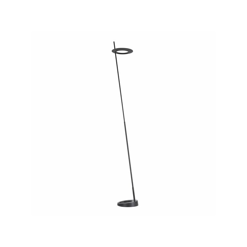 Sonneman 2415 Ringlo 1 Light LED Floor Lamp