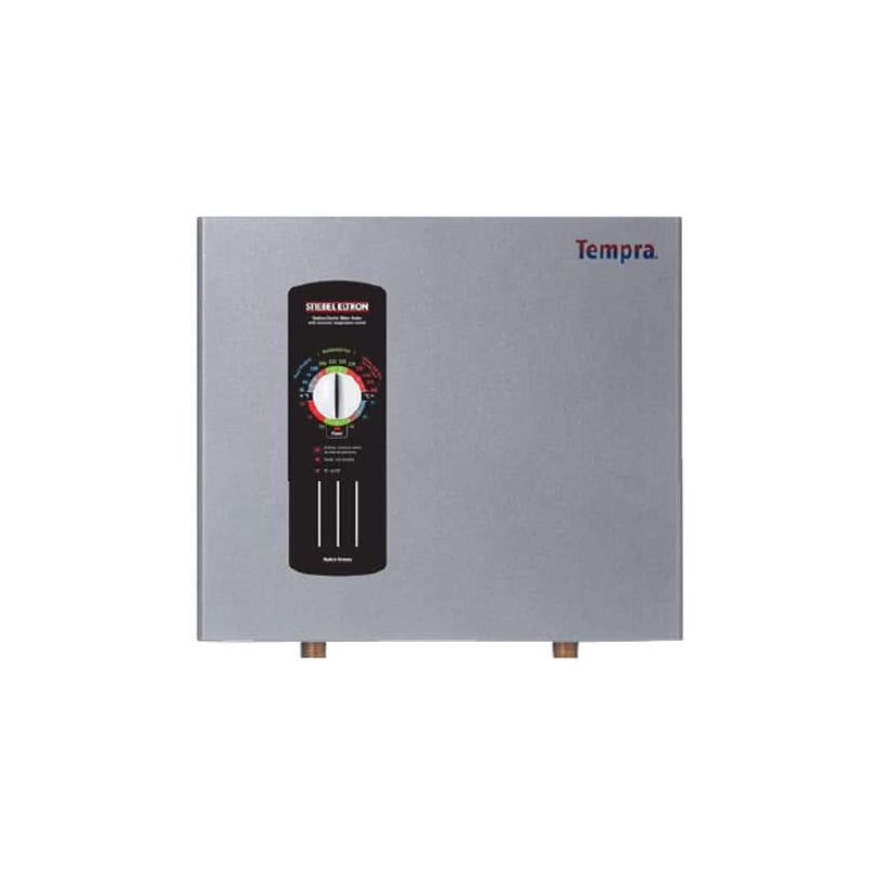 Electric water heater usa for Whole house electric heat