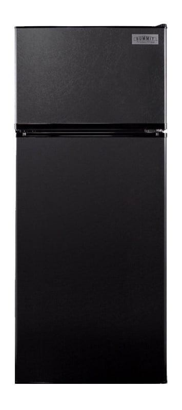 Summit FF1119 24 Inch Wide 10.3 Cu. Ft. Energy Star Rated Top Mount Refrigerator photo