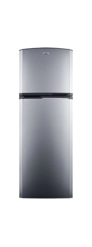 Summit FF94 22 Inch Wide 8.8 Cu. Ft. Capacity Free Standing Refrigerator with Fr photo