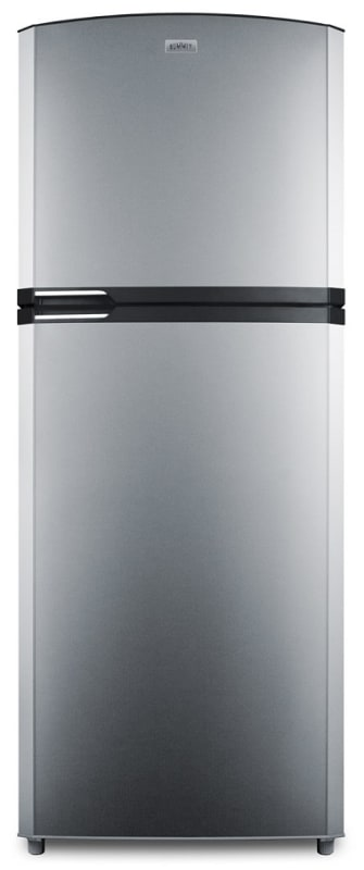 Summit FF1422 26 Inch Wide 12.9 Cu. Ft. Capacity Free Standing Refrigerator with photo