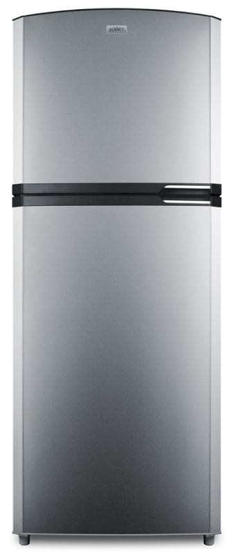 Summit FF1423 26 Inch Wide 12.9 Cu. Ft. Capacity Free Standing Refrigerator with photo