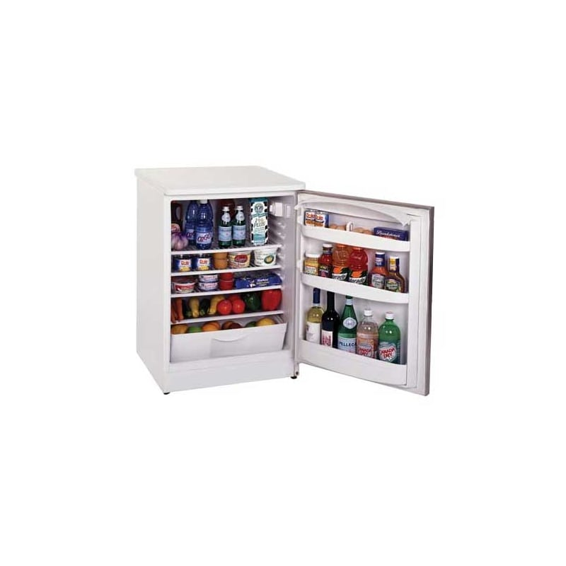 Summit FF6BI FF6 Compact Summit Midsize Auto Defrost All Refrigerator photo