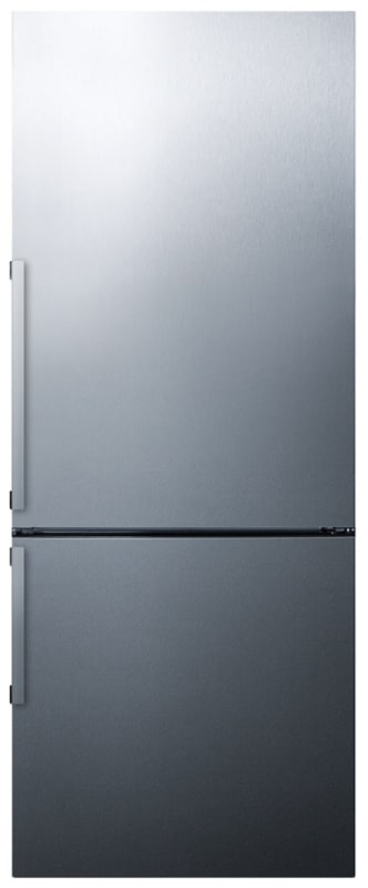 Summit FFBF287 28 Inch Wide 16.4 Cu. Ft. Capacity Energy Star Certified Free Sta photo