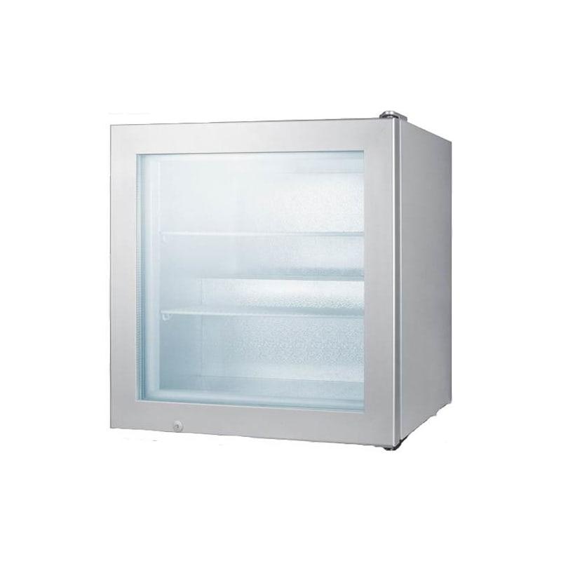 Summit SCFU386 Countertop Impulse Freezer w/ Self-Closing Door photo