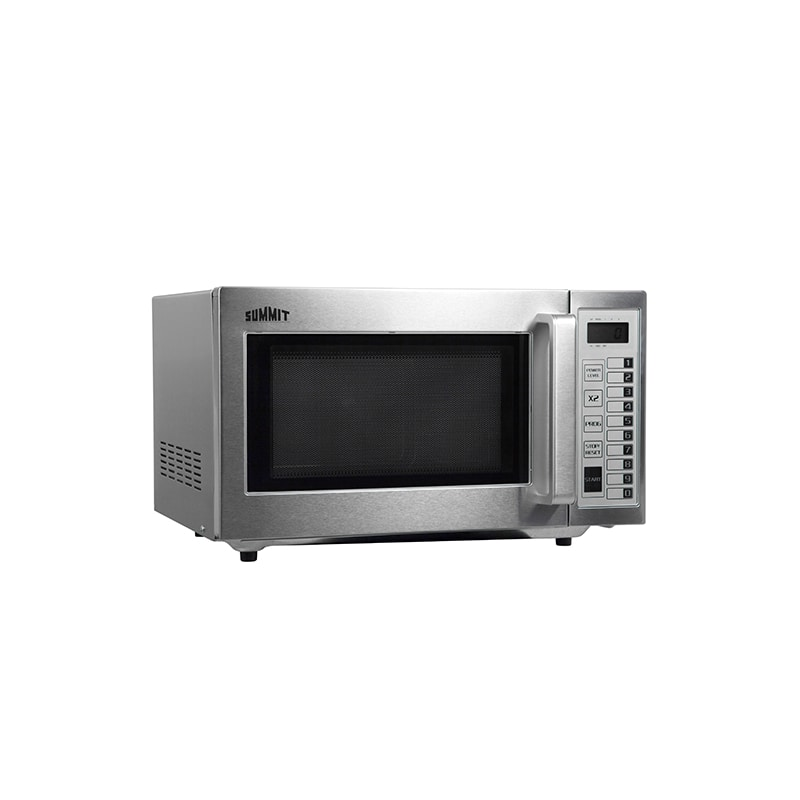 Summit SCM1000SS Commercially Approved Microwave photo