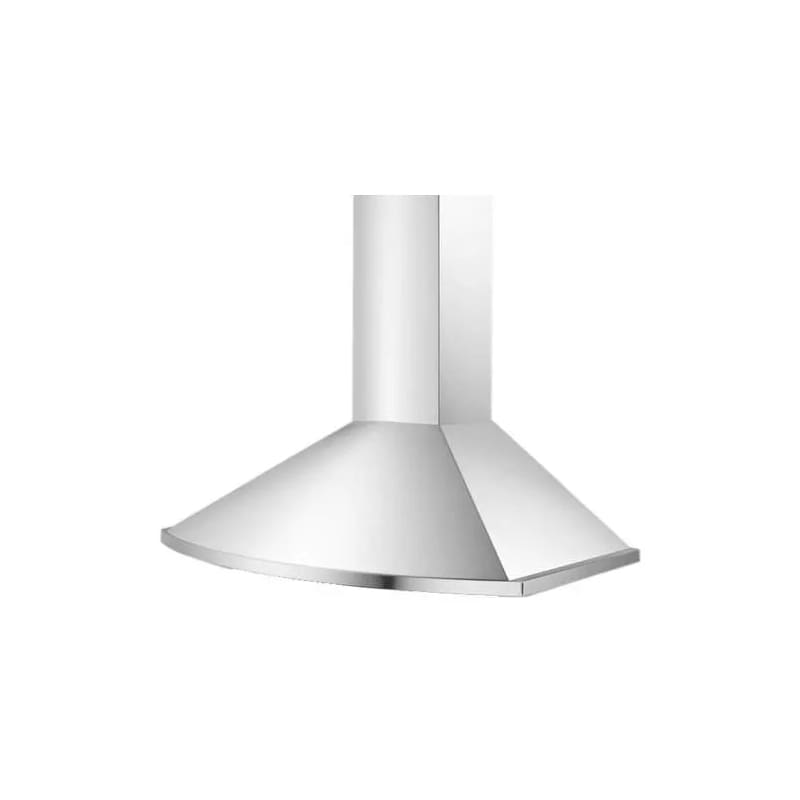 Summit SEH2636 Summit Professional European Curved Stainless Steel Vent Hood photo