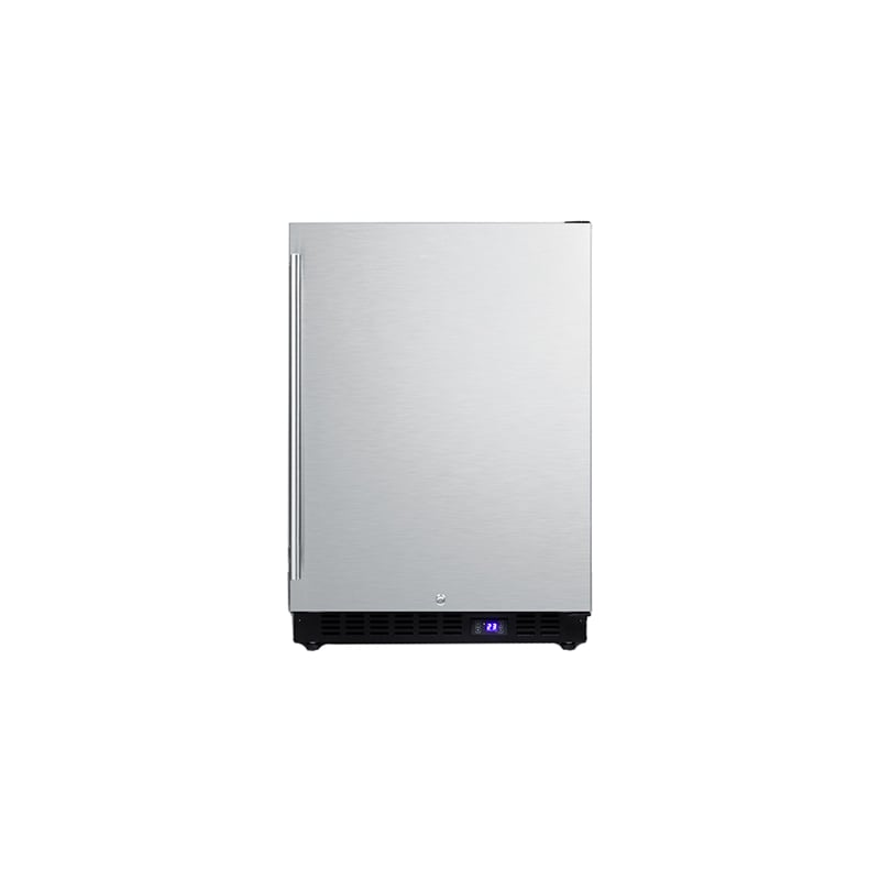 Summit SPFF51OS 4.7 Cu. Ft. Built-In Outdoor Freezer photo