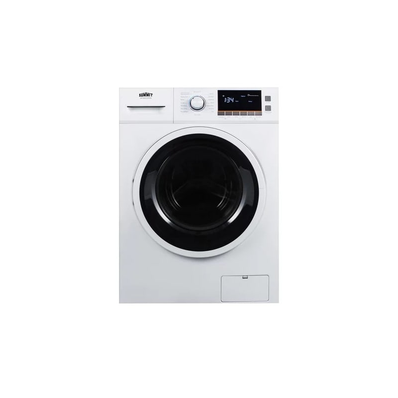 Summit SPWD2200 2.0 Cu. Ft. Washer Dryer Combo photo