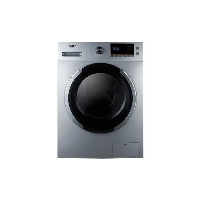Summit SPWD2201 2.0 Cu. Ft. Washer Dryer Combo photo