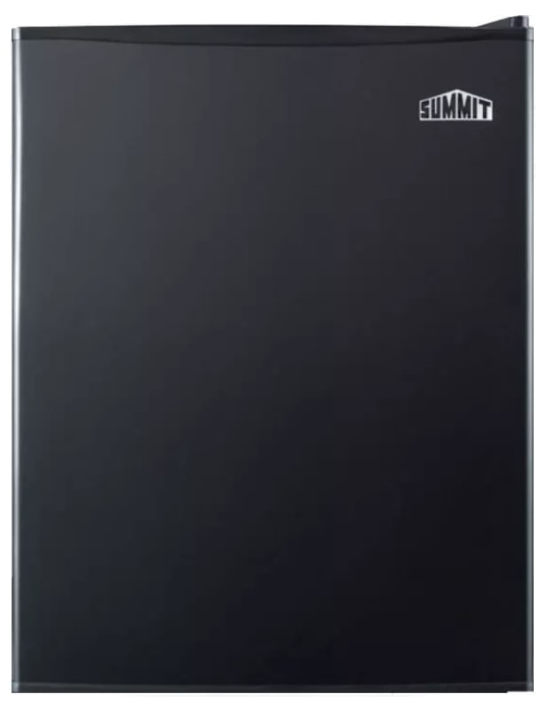 Summit FF29K 19 Inch Wide 2.4 Cu. Ft. Freestanding Compact Refrigerator photo