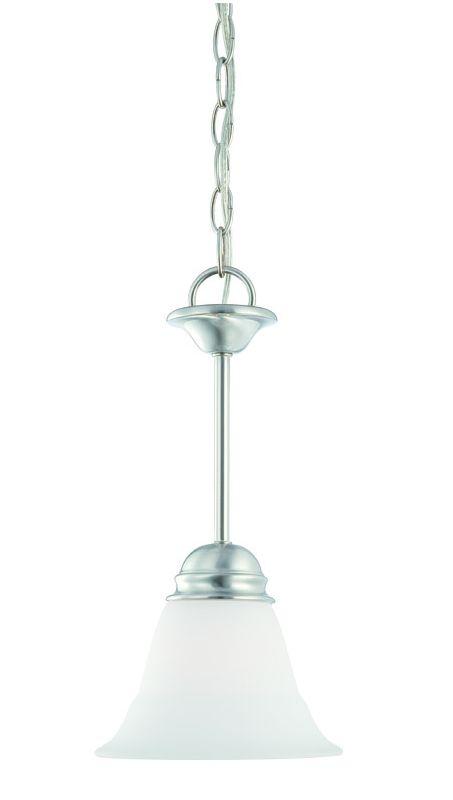 020389004536 Thomas Lighting Sl891578 Brushed Nickel