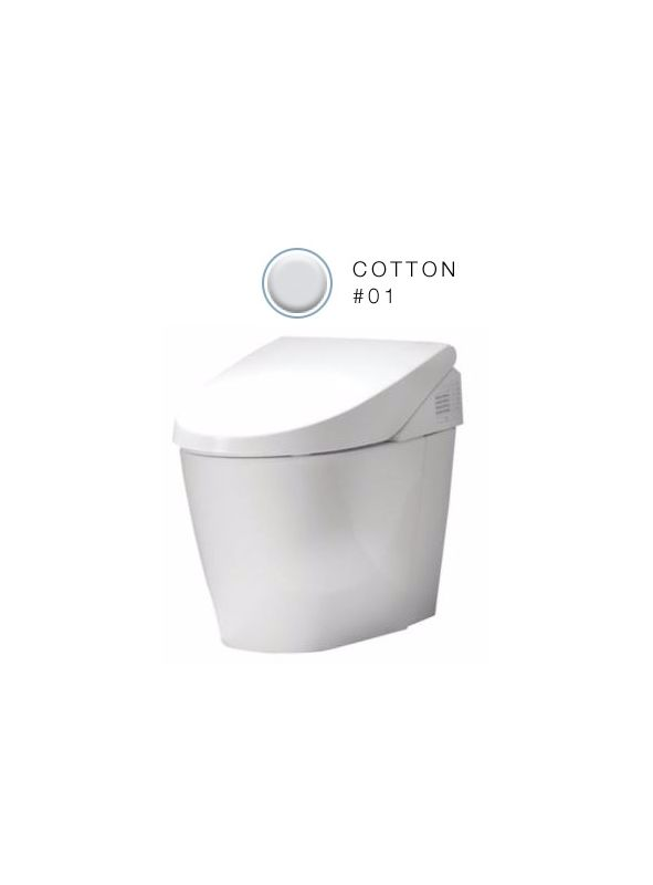 UPC 739268232211 - Toto CT982CUMG#01 Cotton Neorest Neorest 550H ...