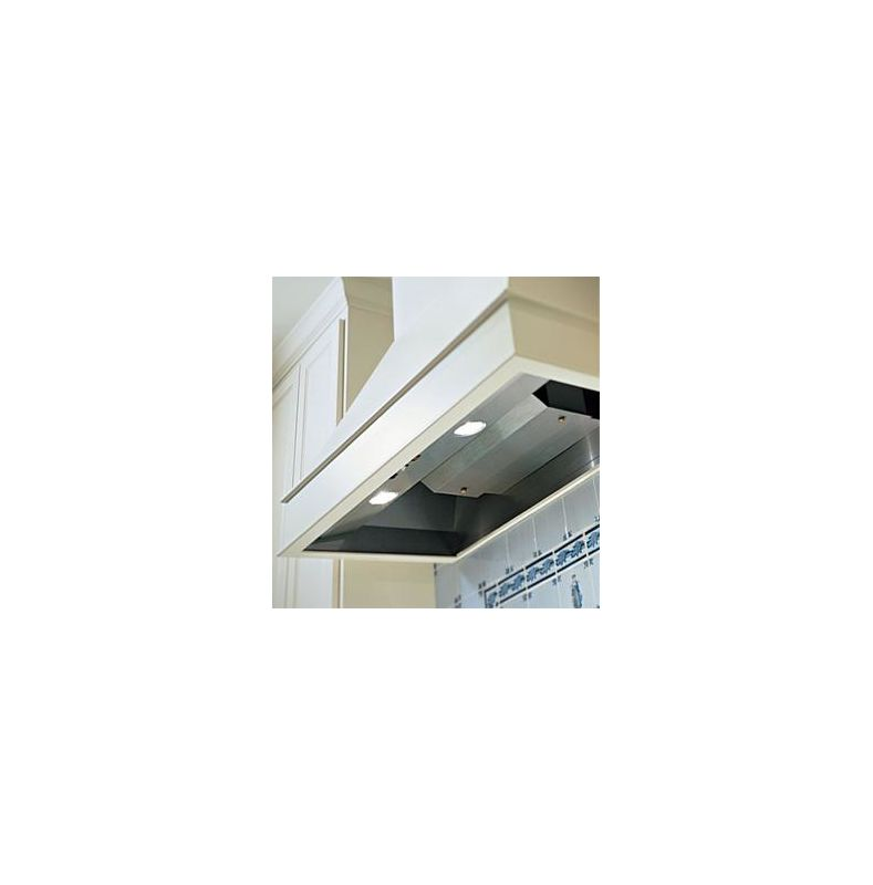 Vent-A-Hood BH134SLD 36 BHSLD 300 CFM Wall Mounted Liner Insert with a Single B