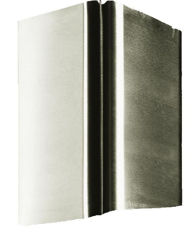 Vent-A-Hood IZDC-18\/6 18 Duct Cover for IZTH Model Range Hood for 7ft. Ceilings