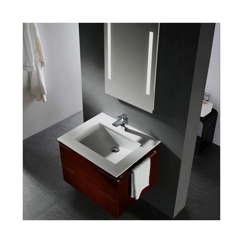Vigo Vg09003106k 3114 Single Basin Bathroom Complete Vanity Set With Mirror A