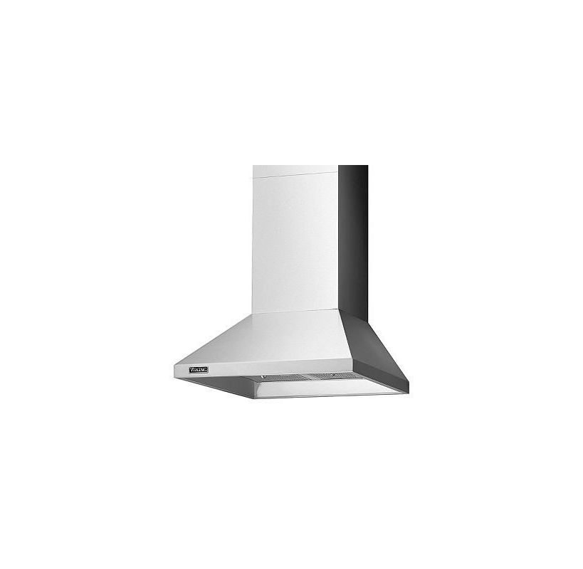 Viking RVCH330 460 CFM 30 Inch Wide Wall Mount Range Hood with Heat Sensor photo