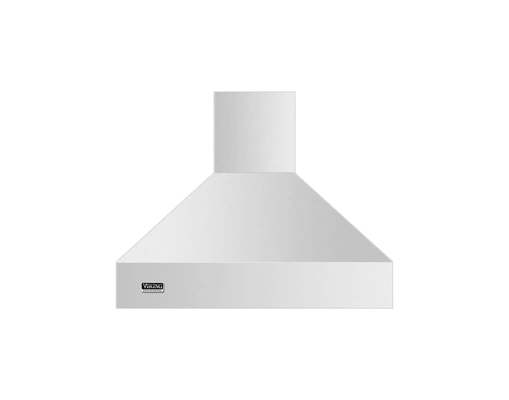 Viking VCIH53608 36 Inch Wide Island Range Hood Shell with LED Lighting and Heat photo