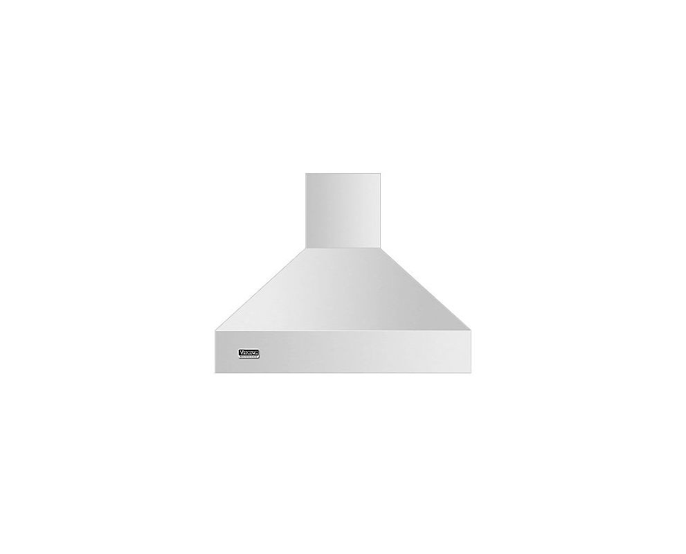 Viking VCWH54848 48 Inch Wide Heat Sensing Chimney Wall Mounted Range Hood Less photo