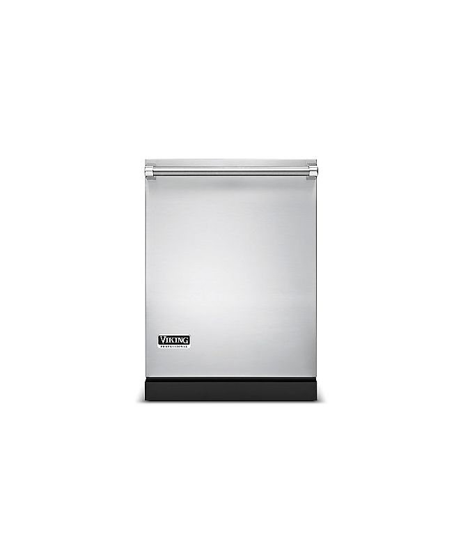 Viking VDW302WS 24 Inch Wide 14 Place Setting Energy Star Rated Built-in Dishwas photo