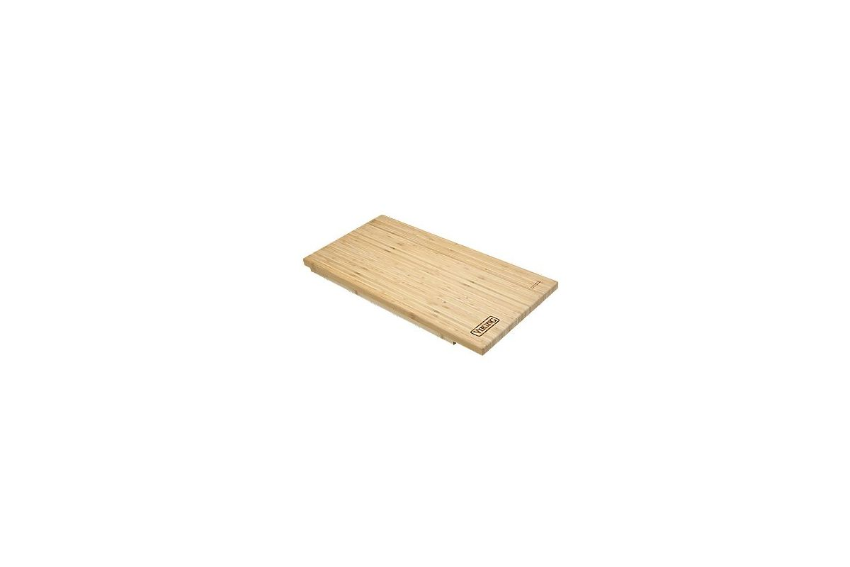 Viking CBC12G Bamboo Cutting Board for use with Gas and Dual Fuel Cooktops and R photo