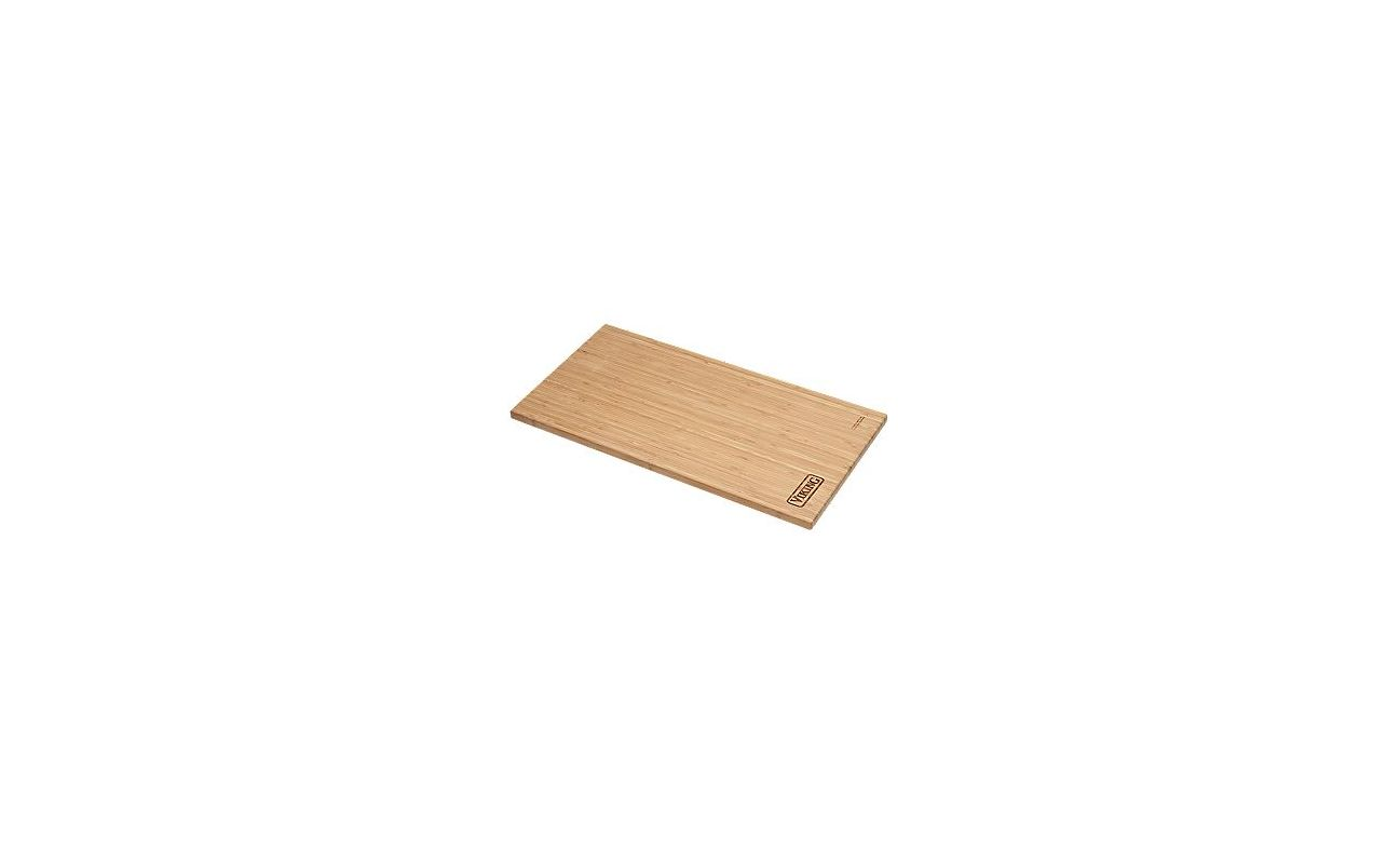 Viking CBC12QB Bamboo Cover for use with Gas and Dual Fuel Cooktops and Ranges photo