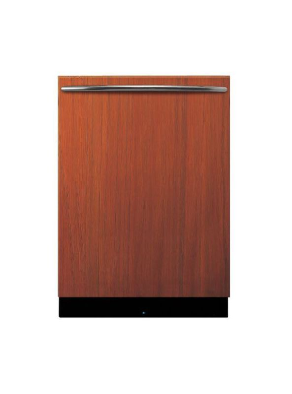 Viking FDW103WS 24 Inch Wide 12 Place Setting Energy Star Rated Built-In Dishwas photo