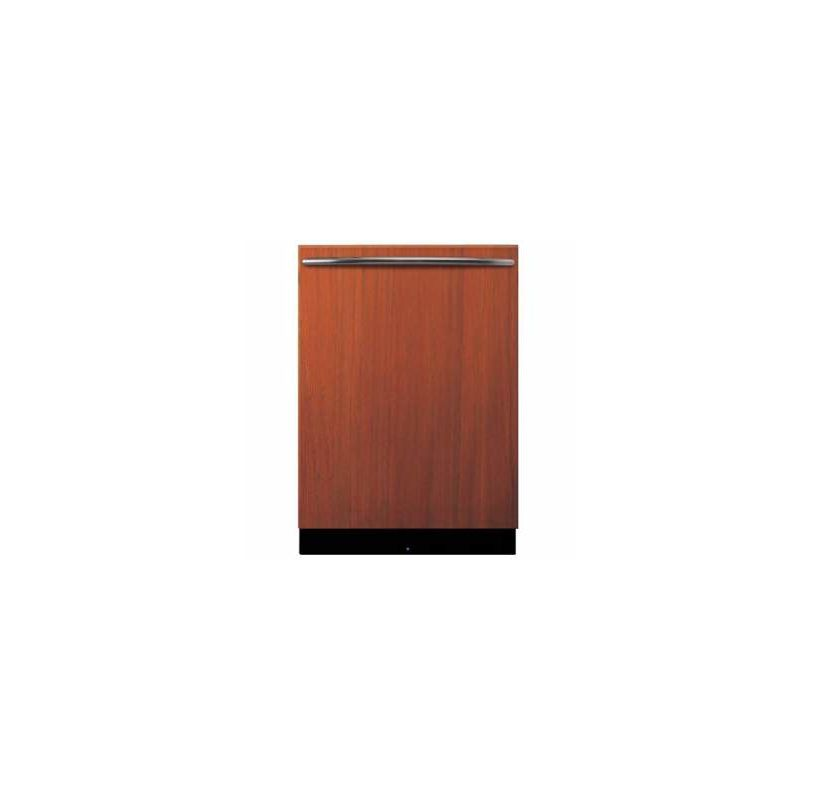 Viking FDW302WS 24 Inch Wide 14 Place Setting Energy Star Rated Built-In Dishwas photo