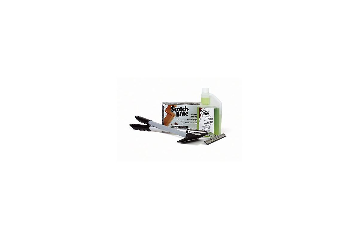 Viking GCK Griddle Cleaning Kit for use with Gas and Dual Fuel Cooktops and Rang photo