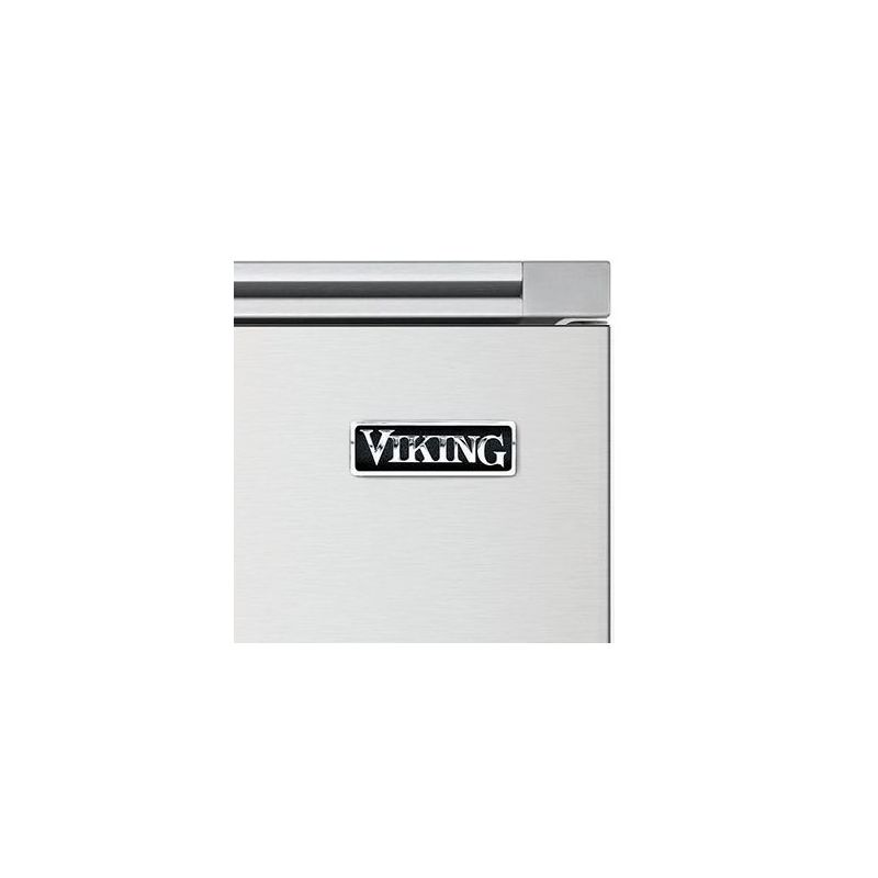 Viking GKRVRF Top Grille Kit for use with French Door Bottom Freezer photo