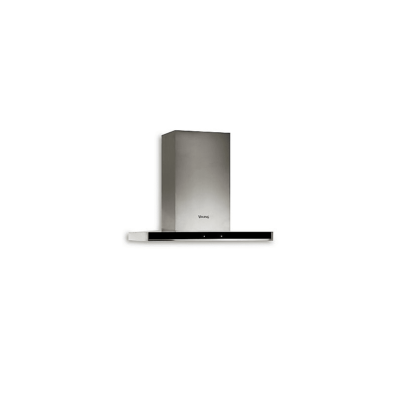 Viking MVLWH636 Virtuoso 600 CFM 36 Inch Wide Wall Range Hood with Electronic To photo